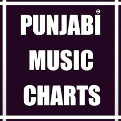 PUNJABI MUSIC CHARTS