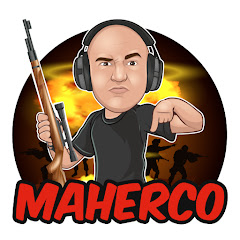 maherco gaming extra