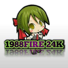 1988 FIRE 24K
