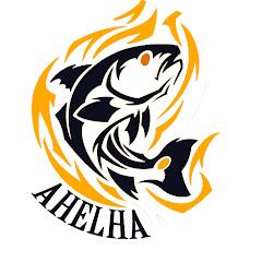 fishing ahelha