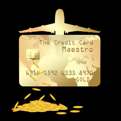 The Credit Card Maestro