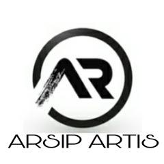 ARSIP ARTIS