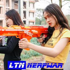LTN Nerf War