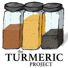 The Turmeric Project