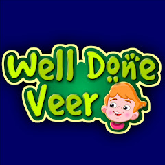 Well Done VEER - Hindi Moral Stories