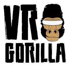 VR Gorilla - Virtual Reality Productions