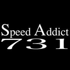 Speed Addict 731