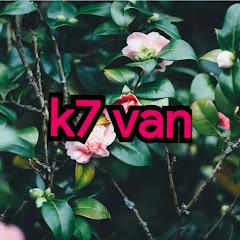k7 van