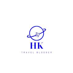 HK travel blogger