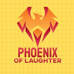 Phoenix Of Laughter