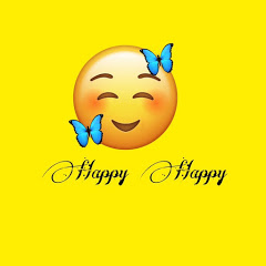 With Happy