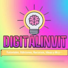 Digitalinvit
