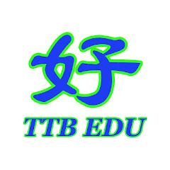 TTB Chinese - Chuyên Tiếng Trung Giao Tiếp