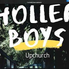Upchurch Holler Boys
