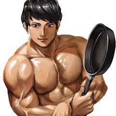 だれウマ/学生筋肉男飯