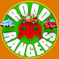 Road Rangers - Cartoon Kids Videos & Stories