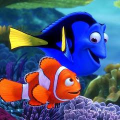 السمكة نيمو لطفلك