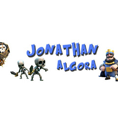 jonathan Algora