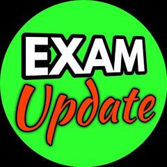 Exam Update