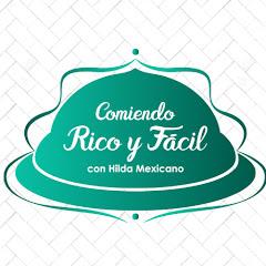 COMIENDO RICO Y FACIL