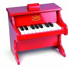 ピアノMusic