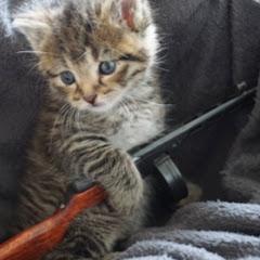 Comrade Mauser