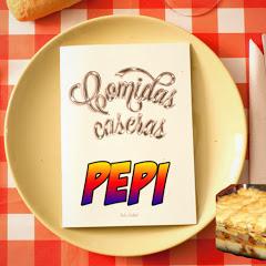 COMIDAS CASERAS Y CONSEJOS DE PEPI