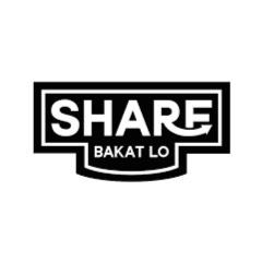 Share Bakat Lo
