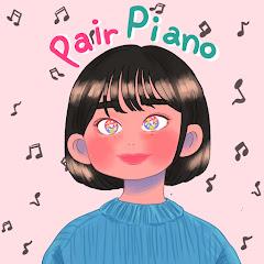 Pair Piano