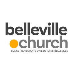 Belleville .church