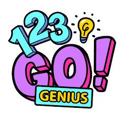 123 GO! Genius