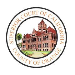 Superior Court of California County of Orange