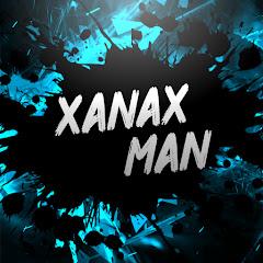 Xanax Man