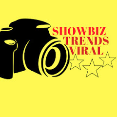 SHOWBIZ TRENDS VIRAL
