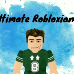 Ultimate Robloxian