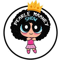 Pearle Maaney