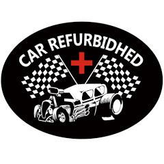 汽車醫美Car Refurbished