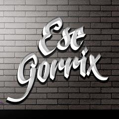 Ese Gorrix Flow Blindado