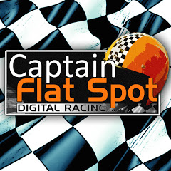captain flat spot