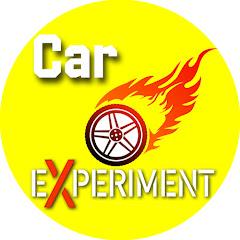 Car Wheel Experiment