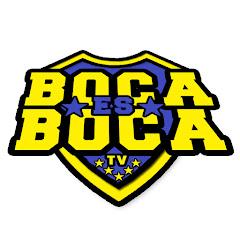 Boca es Boca