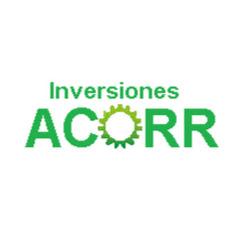Acorr inversiones