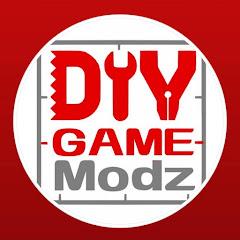 DIYGameModz