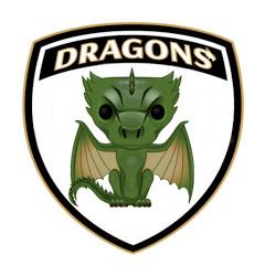 Dragon Pini