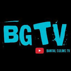 BANTAL GULING TV