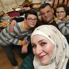 عائلة بنت حلب