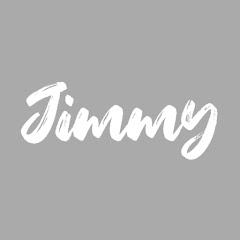 Jimmy吉米張
