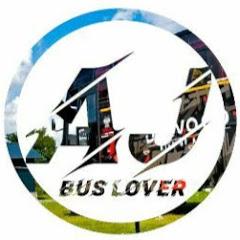 AJ tourist bus lover