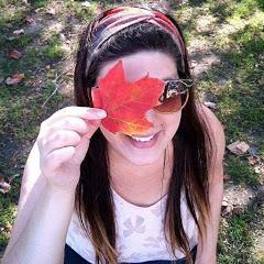 Mandy e Mais no Canadá