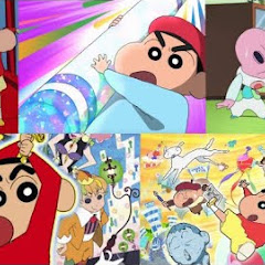 Crayon Shin-chan: Action Mask vs. Leotard Devil - Topic
